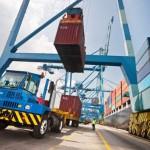 Du nouveau au Port autonome de Lomé à partir du 1er juillet 2016
